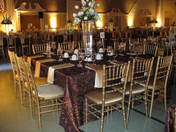 Tmx 1302544393650 GreekWeddingPic Greensboro wedding rental