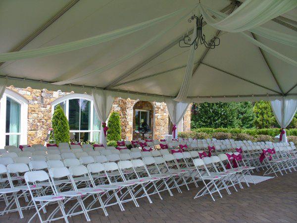 Tmx 1302544464994 TentweddingPic Greensboro wedding rental