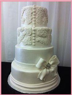 Tmx 1416941787600 Sugar Refined2 Gainesville, Florida wedding cake