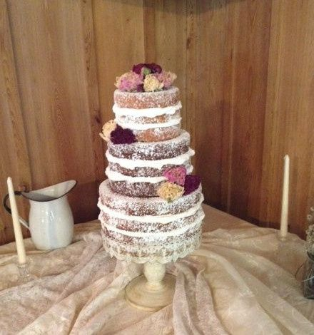 Tmx 1416942002425 Sugarrefined4 Gainesville, Florida wedding cake