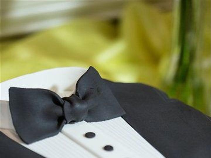 Tmx Tuxedo Grooms Cake 51 57931 Gainesville, Florida wedding cake