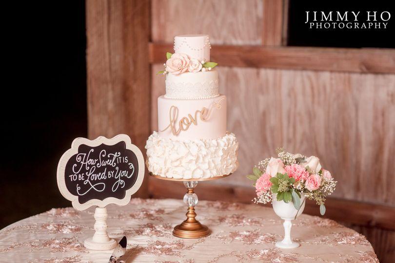 vintage love cake 51 57931