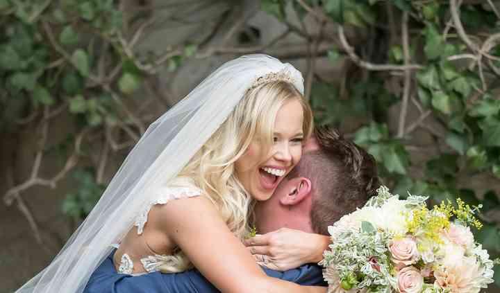 Secrest Wedding Photography
