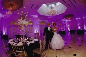 Glamorous Gala Events & Officiant Service