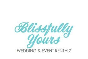 Blissfully Yours Wedding & Event Rentals