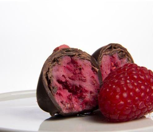 raspberry crop
