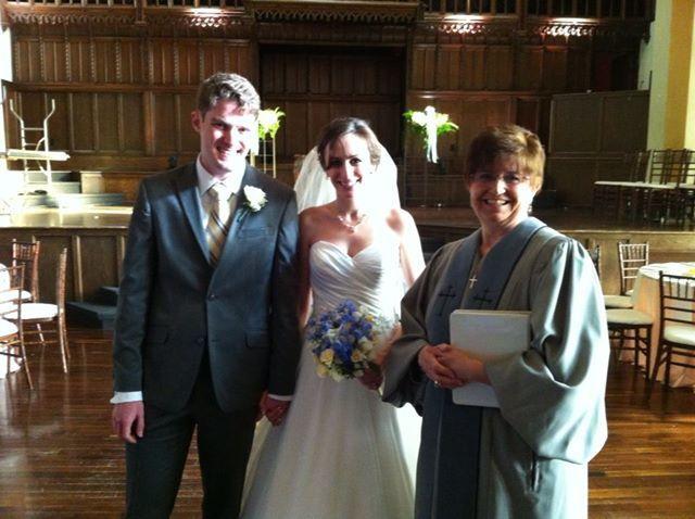 Lovely Wedding at Blackstonen