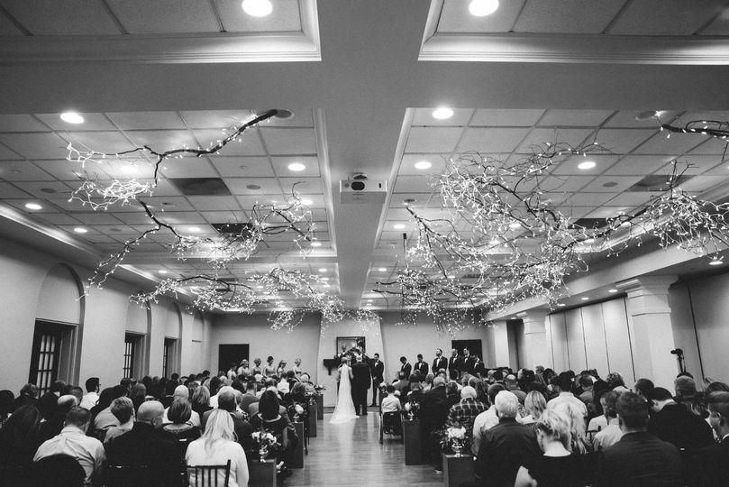 SLCC Indoor Ceremony