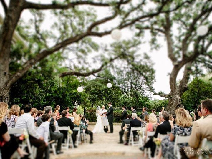 Tmx 1351117810633 5444261015088021119637276613860n Austin, TX wedding venue