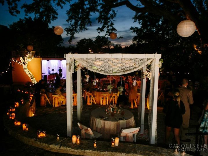 Tmx 1351118886883 2531374402361660155591760982918n Austin, TX wedding venue