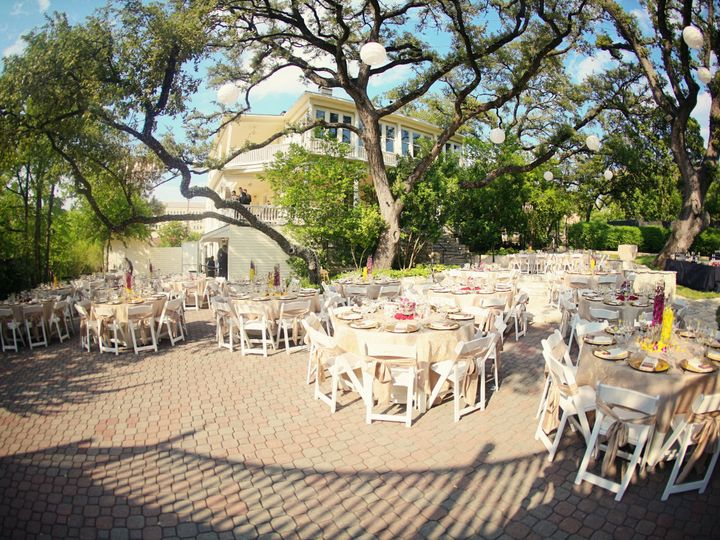 Tmx 1384284086989 Pinkposh Simmigreg Allanhouse 000 Austin, TX wedding venue