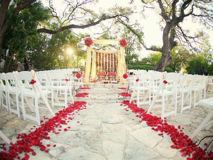 Tmx 1384284269612 Pinkposh Simmigreg Allanhouse 000 Austin, TX wedding venue