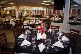 The Woodward Banquet and Special Events Room