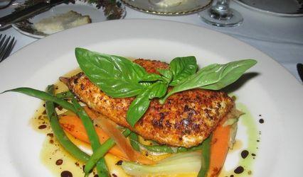 Cape Cod Private Dinners