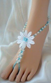 Tmx 1341277872310 SingleFlowerTurquious Hesperia wedding jewelry