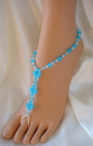 Tmx 1341277949299 ExquisiteJadeBarefootJewelry Hesperia wedding jewelry