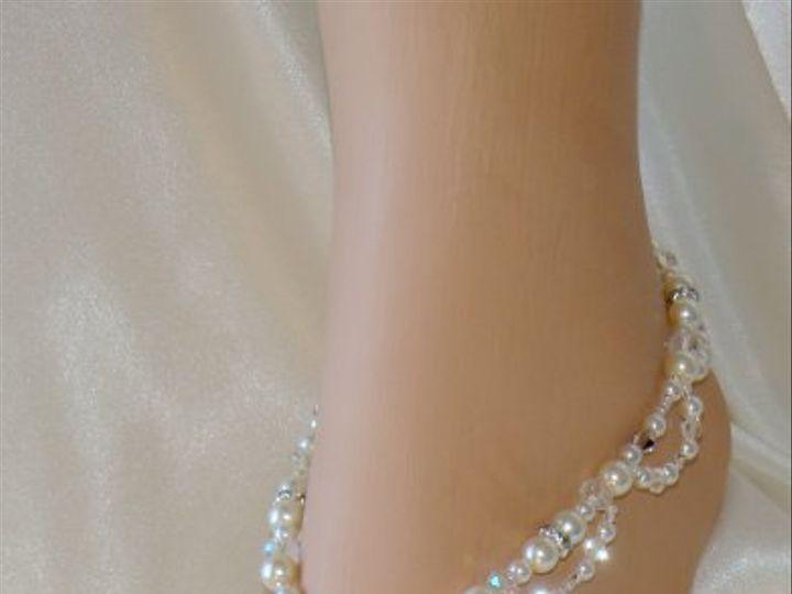 Tmx 1341277977594 SophisticatedLadyJeweledSandal6 Hesperia wedding jewelry