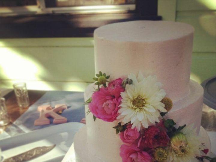 Tmx 1392849939086 X4vk45fjdriginun75b9ibhei1cbmfg20d5zgtqb Healdsburg, CA wedding cake