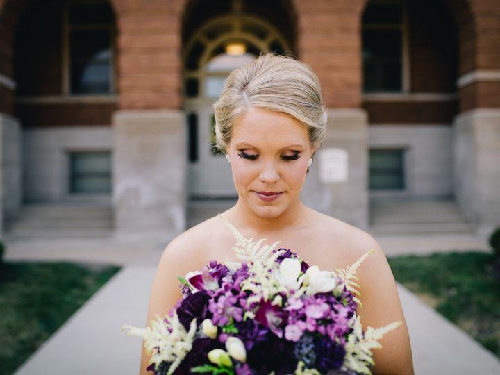 Tmx 3c5a5205 51 1862041 1568055275 Cedar Falls, IA wedding beauty