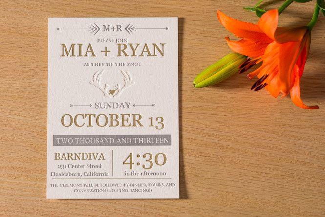 Tmx 1391469129915 Mia  Ryan 10 Irvine, California wedding invitation