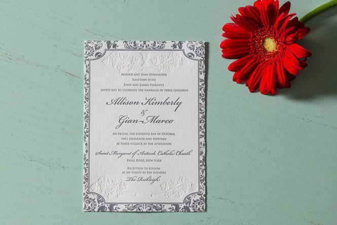 Tmx 1391469164712 Am 10 Irvine, California wedding invitation