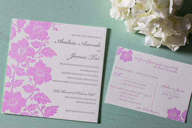 Tmx 1391469254979 Aj 10 Irvine, California wedding invitation