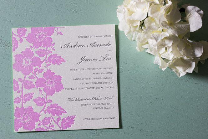 Tmx 1391469257766 Aj 10 Irvine, California wedding invitation