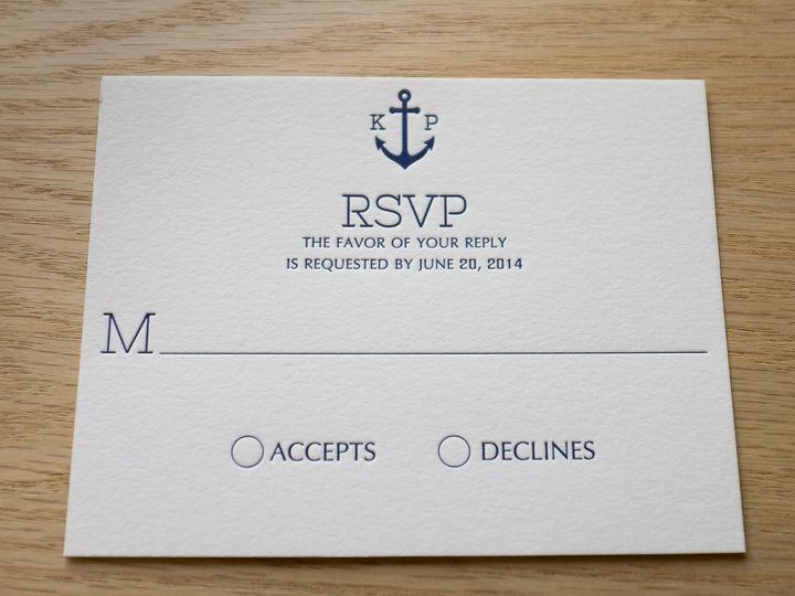 Tmx 1404863320785 Kady  Paul 202 Irvine, California wedding invitation