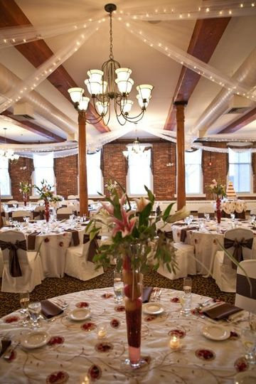 Fratellos Weddings Events In The Millyard