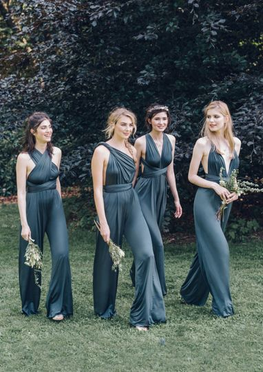 22440409ca4 twobirds Bridesmaid Reviews - New York