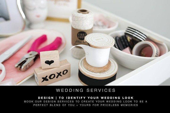 Wedding Service | Design