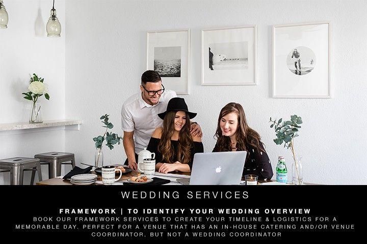 Wedding Service | Framework