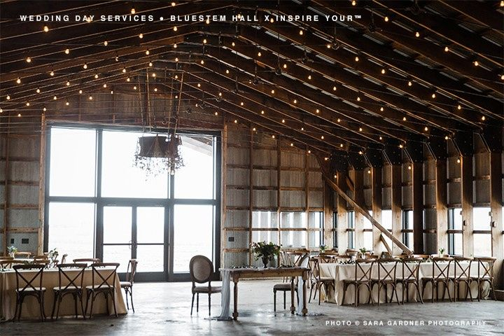 Bluestem Hall | Service