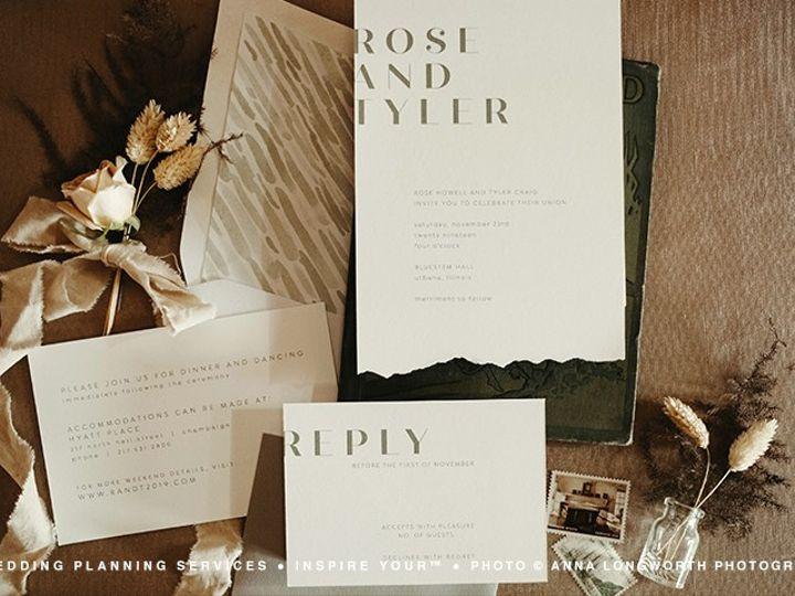Tmx Al04 Inspireyour Weddingplanningservices Aj Profile 51 1863041 157653786440940 Savoy, IL wedding planner
