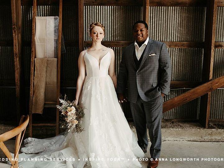 Tmx Al09 Inspireyour Weddingplanningservices Aj Profile 51 1863041 157653788029795 Savoy, IL wedding planner
