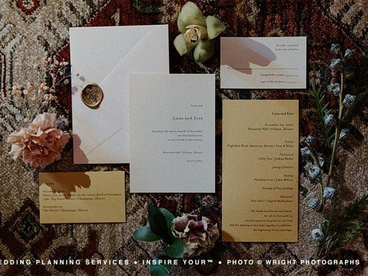 Tmx Wp05 Inspireyour Weddingplanningservices Aj Profile 51 1863041 157653830565216 Savoy, IL wedding planner