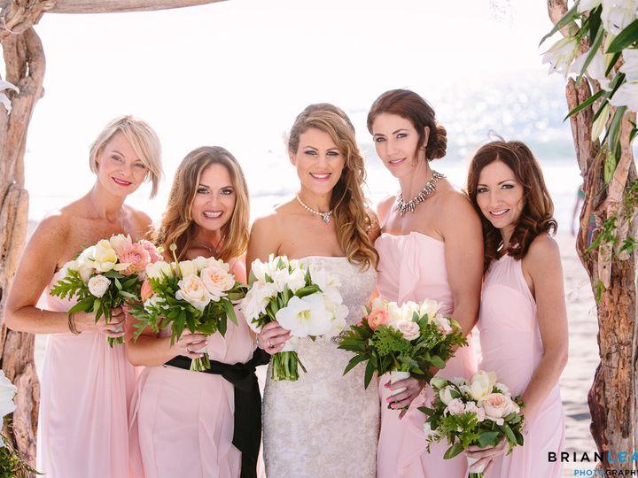 Tmx 1436476207412 Shiraandrewweddingphotos Brianleahyphoto 0450 Los Angeles wedding band