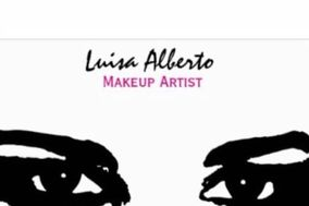 Luisa Alberto Makeup