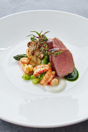real food meat entree website