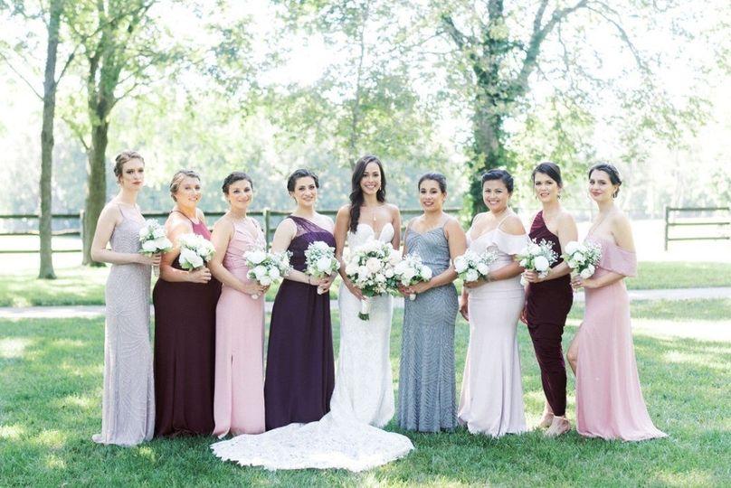 The girls- Kelli Lynn Photo