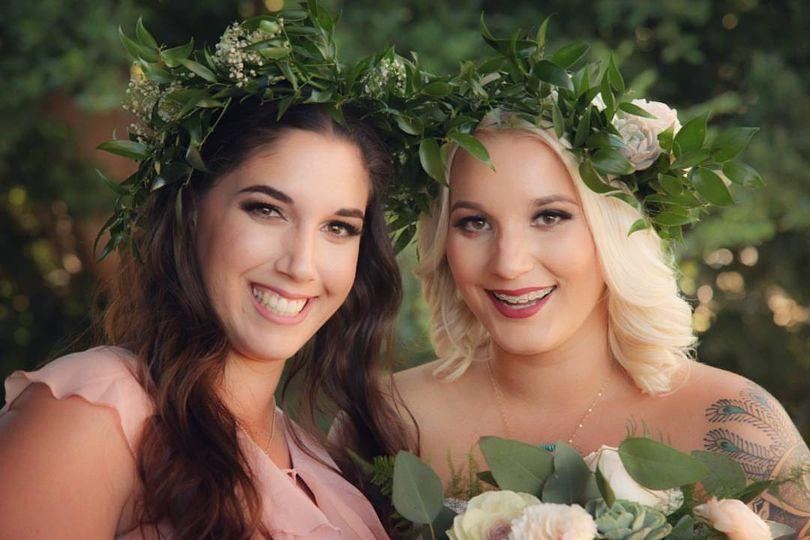 Brianna and Susanna