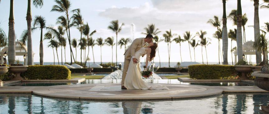 GAUCHO VISUAL™ - Maui Wedding