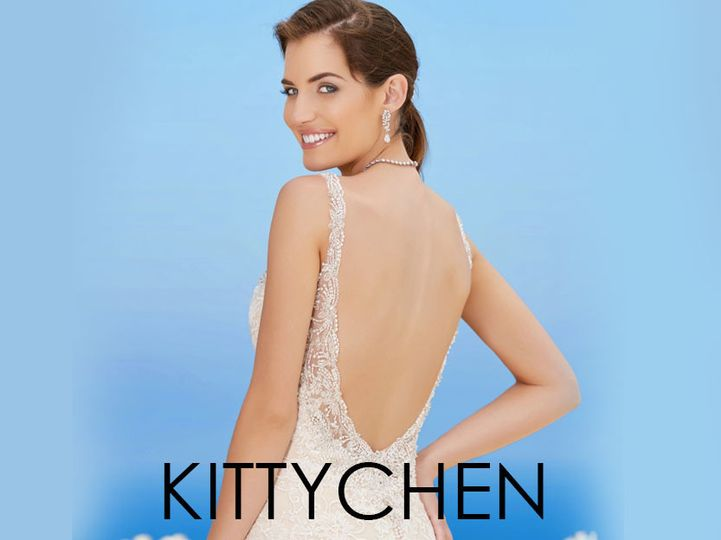 Kittychen dress