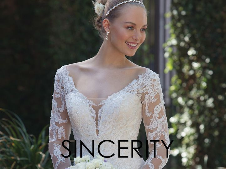 Sincerity dress