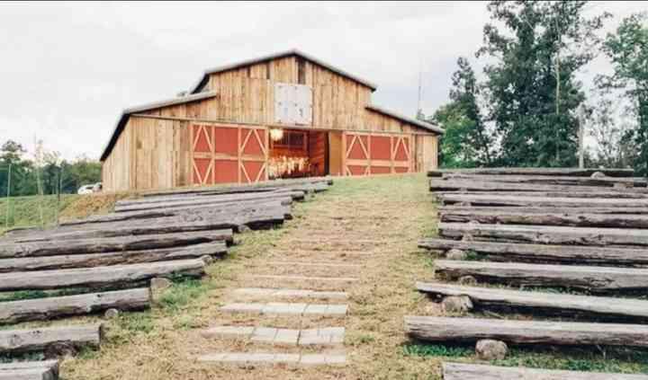 Mountain Mist Farm Venue