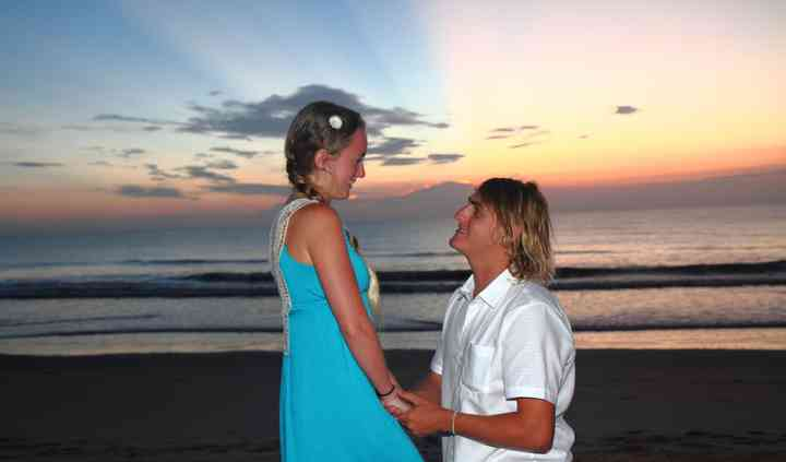 Wedding Officiants Florida
