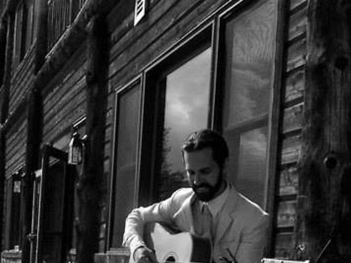 Tmx 1415908086506 However Wedding Guitar Bw Oakland, CA wedding dj