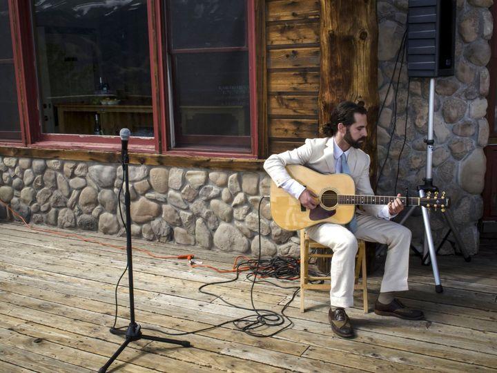 Tmx 1415908092788 However Wedding Guitar Long Oakland, CA wedding dj
