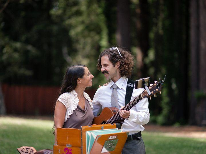 Tmx 1441682542689 Elaine And Dmitri Bs Color Oakland, CA wedding dj