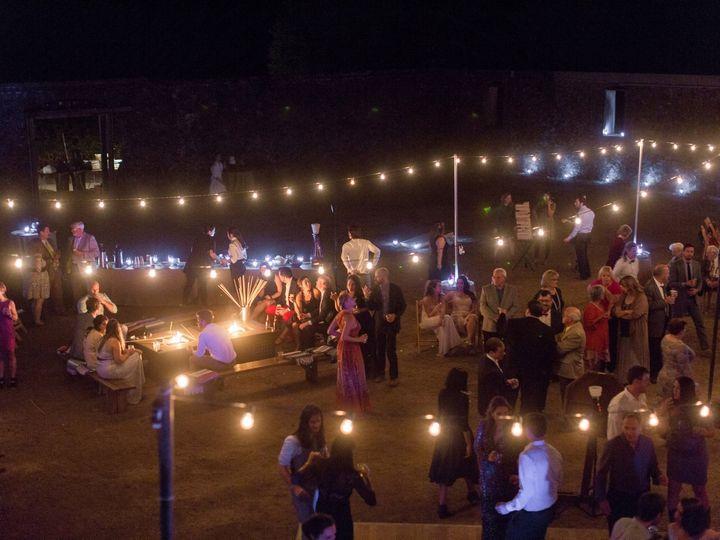 Tmx 1445804286089 Overhead Party Shot Oakland, CA wedding dj